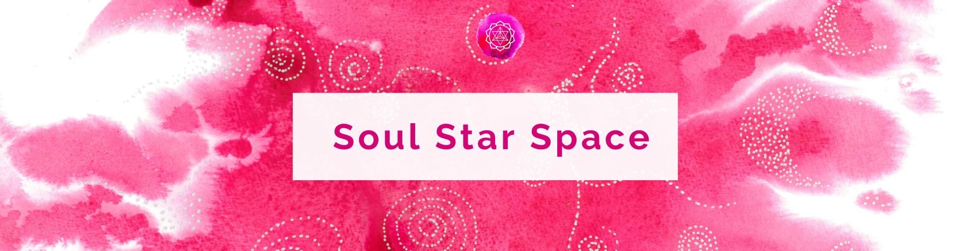 Soul Star space – web